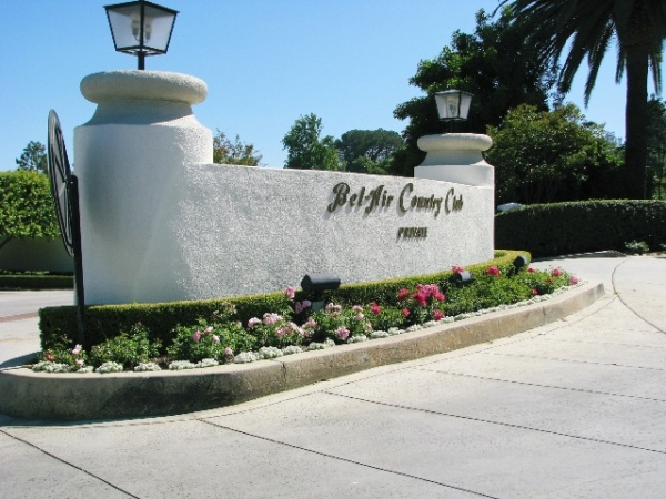 The Bel-Air Country Club