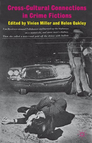 crime fiction essay