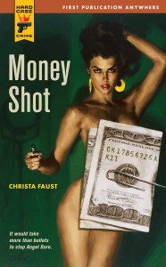 Christa Faust Money Shot