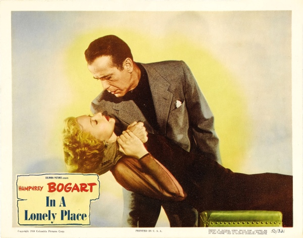 Poster - In a Lonely Place_03