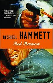 Red Harvest Hammett