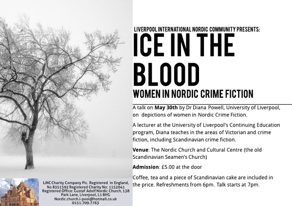 Ice in the Blood - Flyer-Gallery and Scrolling Article