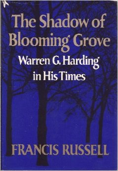 Shadow of Blooming Grove